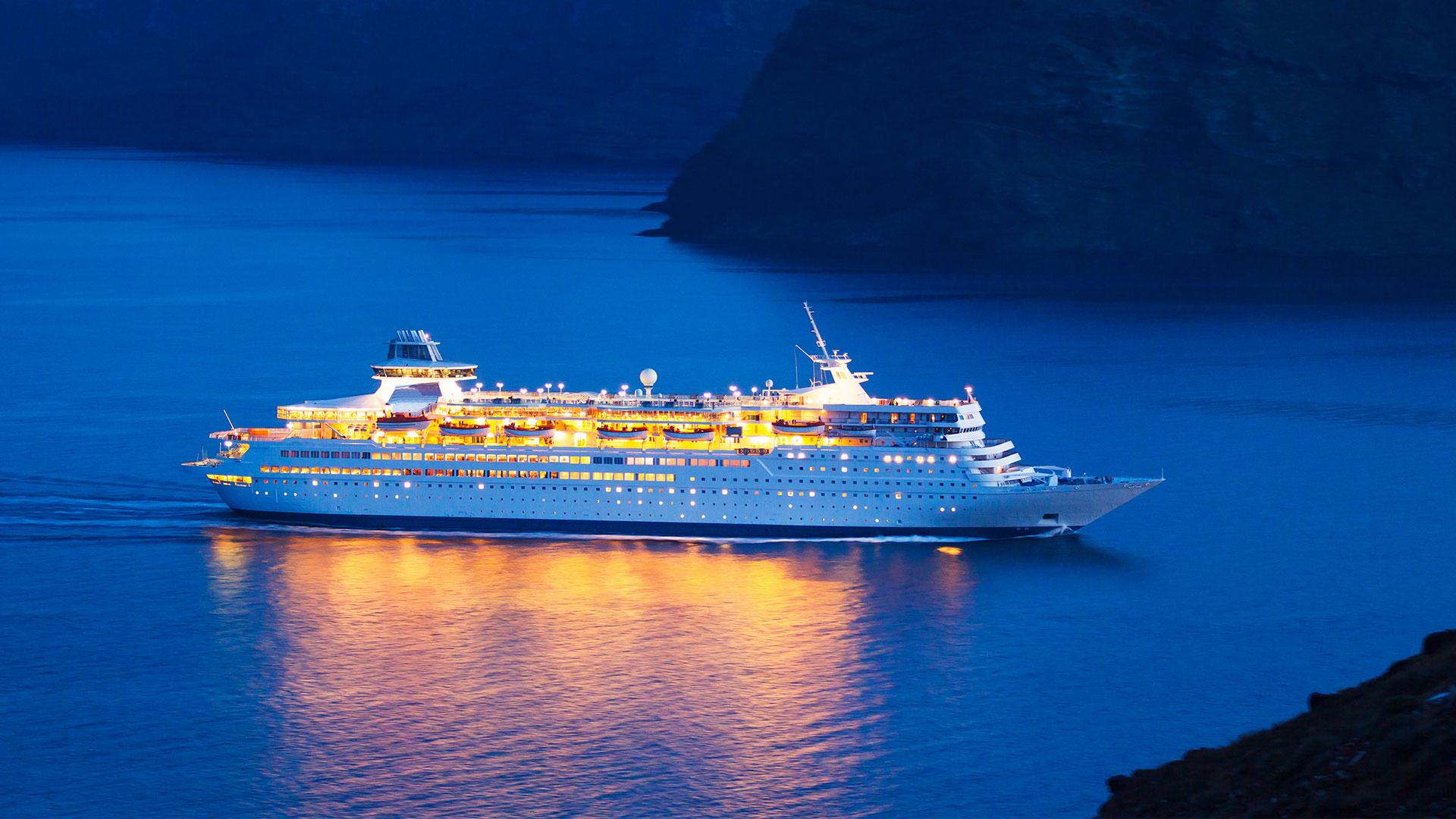 Alaska Cruises Cruising With A Conscience